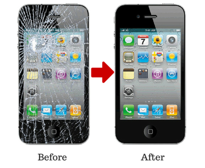 Phone Repair Services st helens